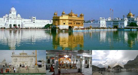 Sikh Pilgrimage