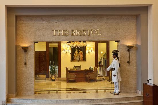 Hotel Bristol