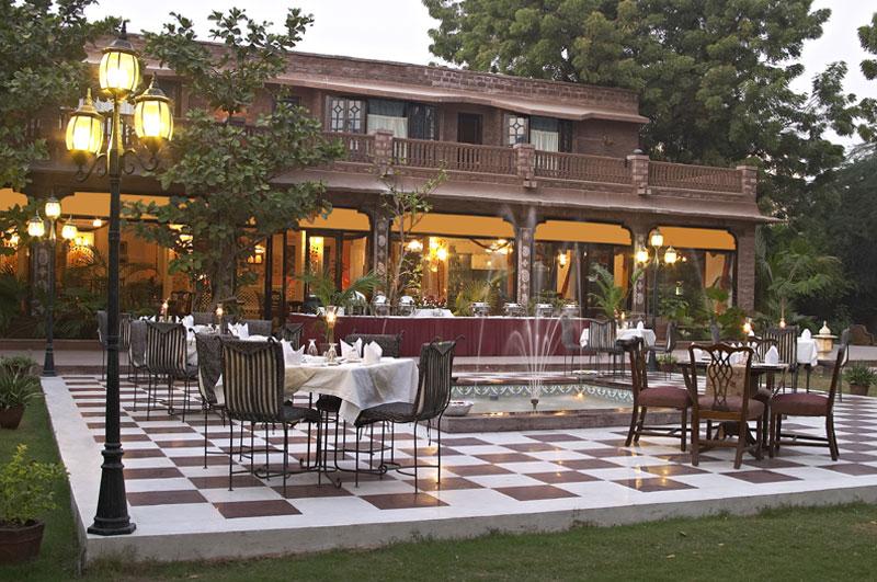Ranbanka Palace Jodhpur